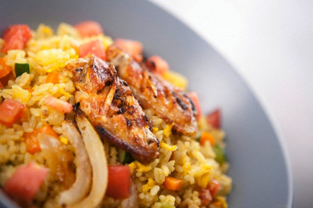arroz carreteiro