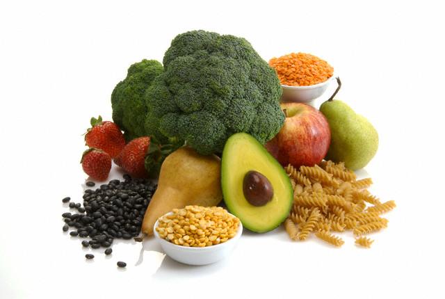 dieta de fibras