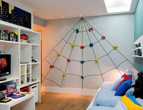 dicasdevida.com.br - Dicas para organizar e decorar um sobrado 2