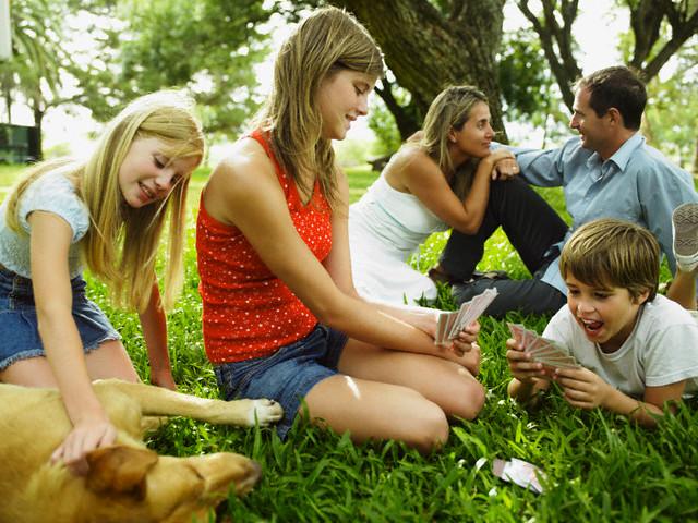Como melhorar nosso relacionamento familiar?